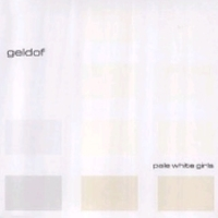 Bob Geldof Pale White Girls single
