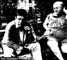 Perkins Draining Venus featuring Roger Taylor