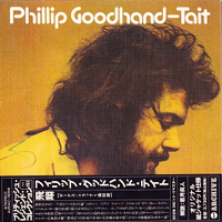 Philip Goodhand-Tait featuring Roger Taylor