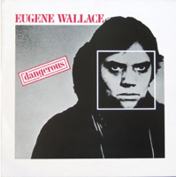 Eugene Wallace featuring Roger Taylor