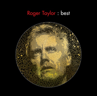 Roger Taylor : Best US CD