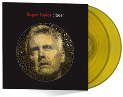Roger Taylor : Best US LP first press