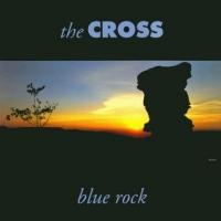 The Cross Blue Rock