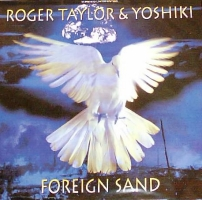 Roger Taylor Foreign Sand