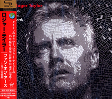 Roger Taylor Fun on Earth JP front
