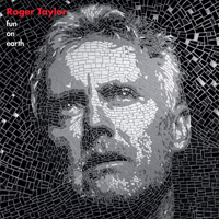 Roger Taylor Fun on Earth UK Double LP