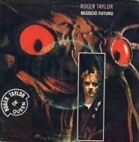 Roger Taylor Future Management