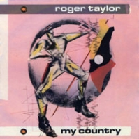 Roger Taylor My Country