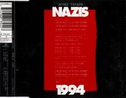 Roger Taylor Nazis 1994