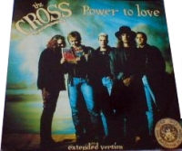 The Cross Power To Love