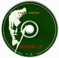 Roger Taylor Pressure On