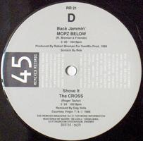 The Cross Shove It Remixed Records 21