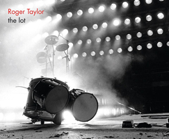 Roger Taylor The Lot UK