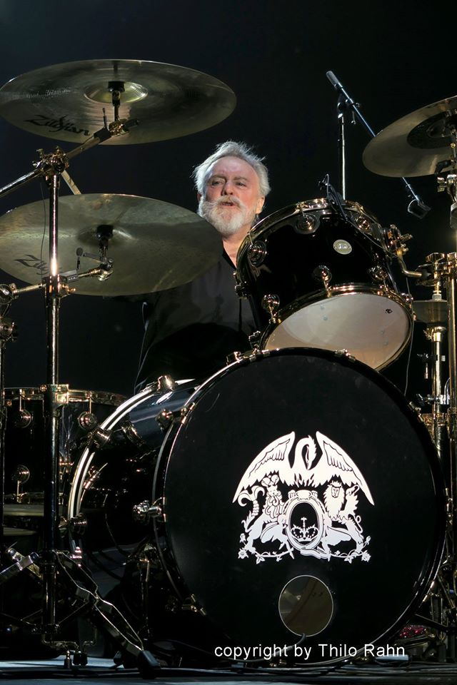 2012-2015 – Roger Taylor beyond Queen – solo and with The ...