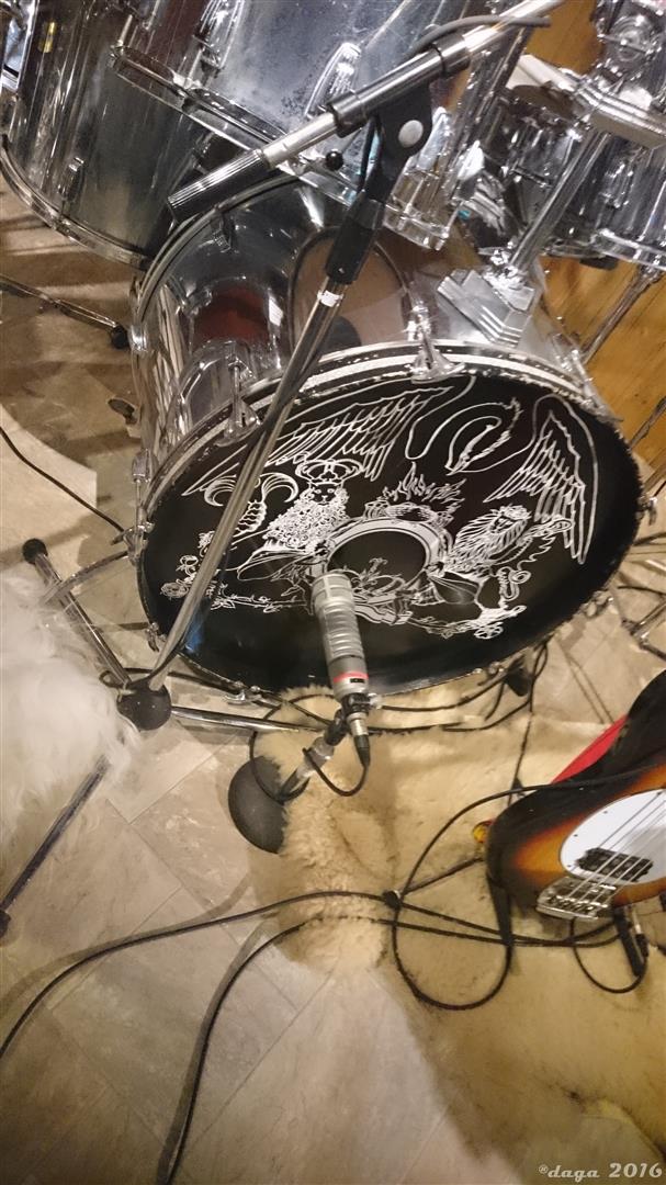 Queen Studio Experience --010