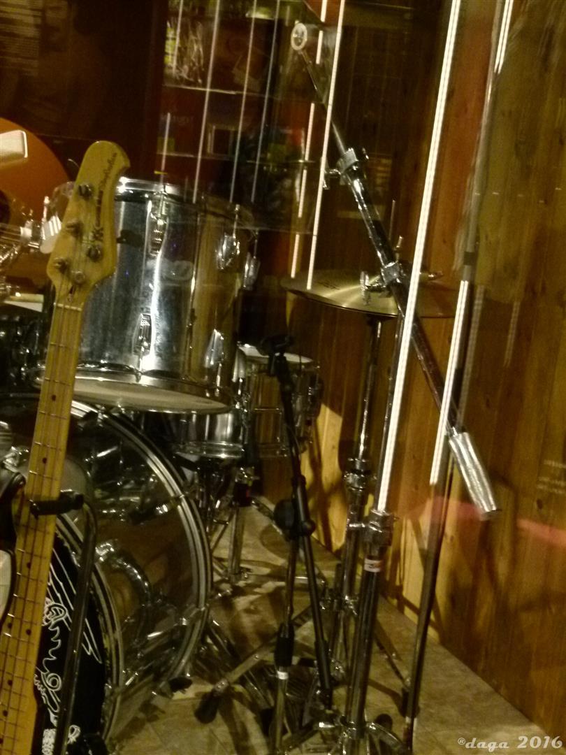 Queen Studio Experience --031