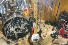 Queen Studio Experience --004