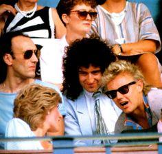 LiveAidRoyal_box 1985 queen roger taylor lady di