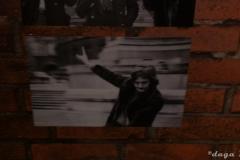 Queen Roger Taylor 2011 London Exhibition --004