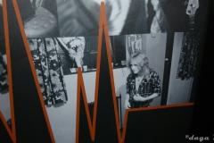Queen Roger Taylor 2011 London Exhibition --019