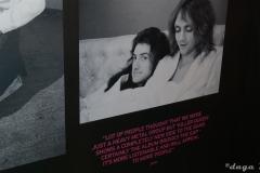 Queen Roger Taylor 2011 London Exhibition --026