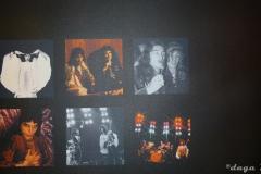 Queen Roger Taylor 2011 London Exhibition --028