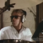 Roger Taylor playing Rock Aid Armenia