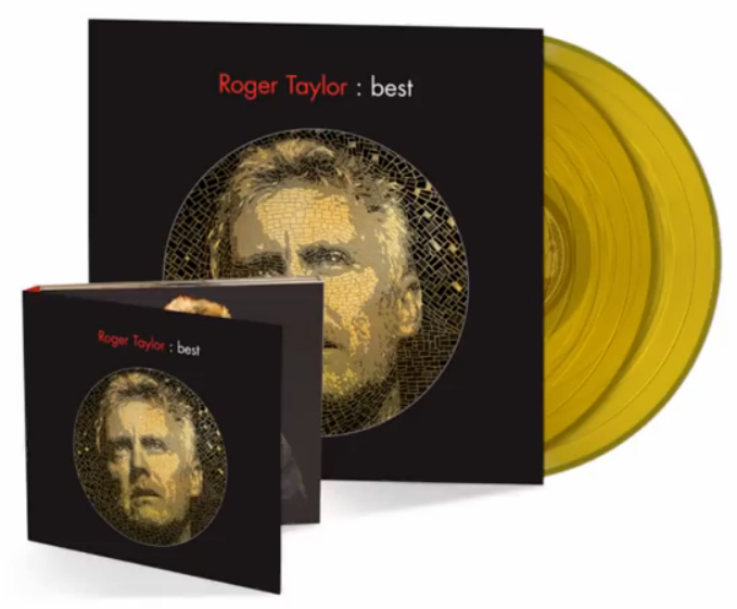2014-10-27 Best US LP CD promo