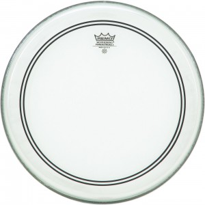 Remo Powerstroke 3 Clear bass