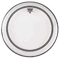 Remo Powerstroke 3 Coated snare