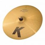 Zildjian K Custom 17 Dark Crash Cymbal