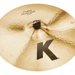 Zildjian K Custom 18 Dark Crash Cymbal