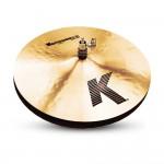 Zildjian K Series 14 Mastersound Hi-Hat Cymbals