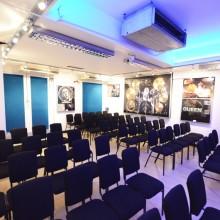 2011 Roger Taylor Room at ACM