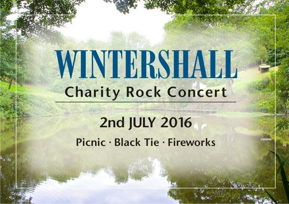 2016-07-02 Wintershall Charity Rock Concert