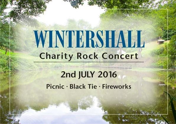 2016-07-02 Wintershall Charity Rock Concert