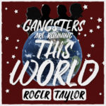 Gangsters Are Running This World EP cover