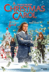 A Christmas Carol Soundtrack.Christmas In Love Single By Zoak Ft Roger Taylor Available 21st